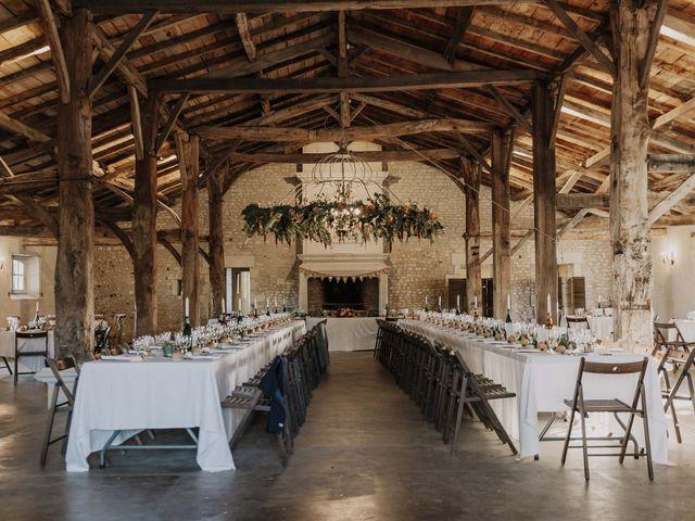 Le mariage de Arnaud et Claire à Cozes, Charente Maritime 19