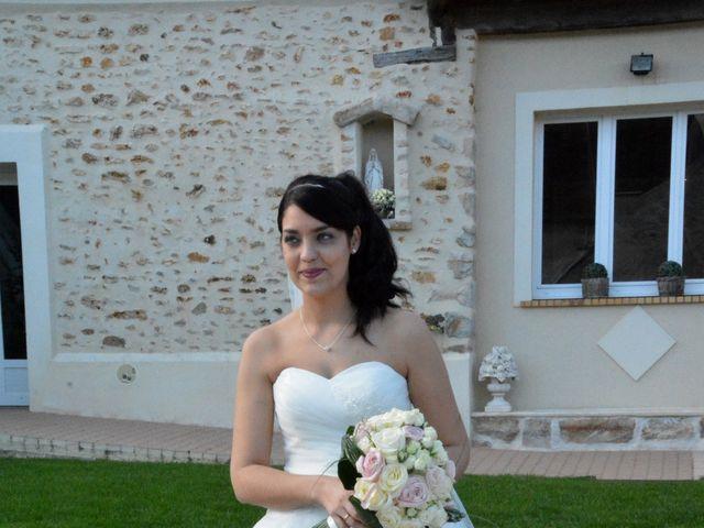 Le mariage de Alex et Dany à Chelles, Seine-et-Marne 3