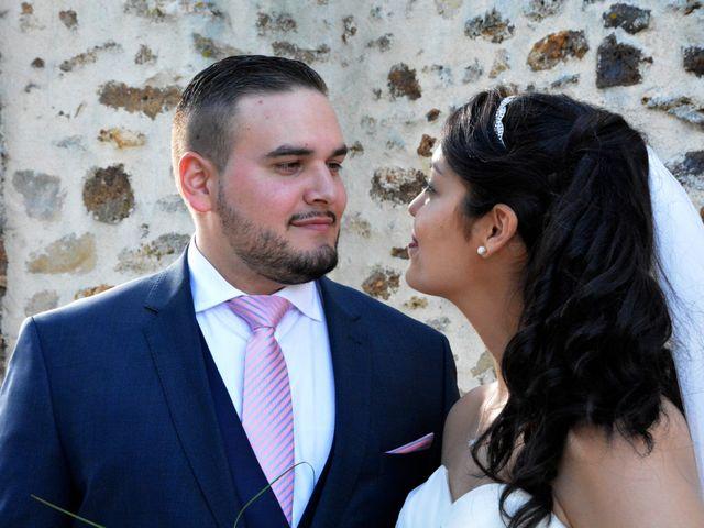 Le mariage de Alex et Dany à Chelles, Seine-et-Marne 8