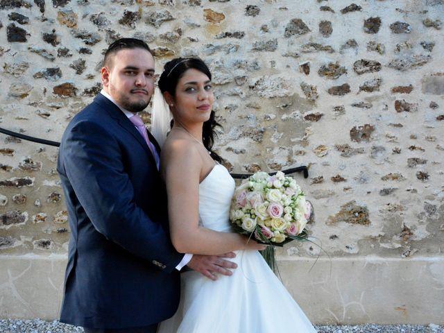 Le mariage de Dany et Alex