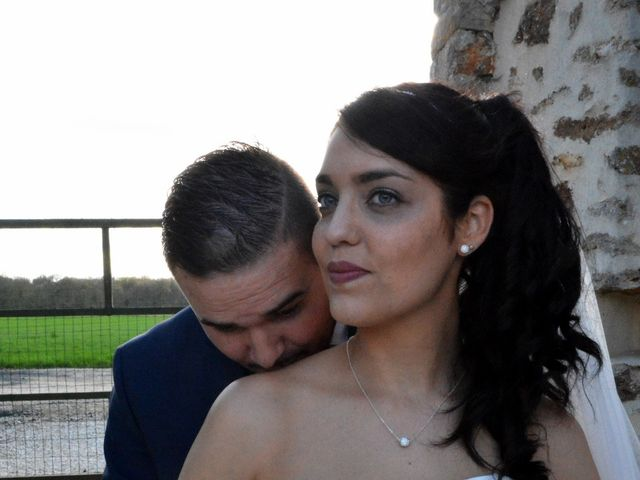 Le mariage de Alex et Dany à Chelles, Seine-et-Marne 9