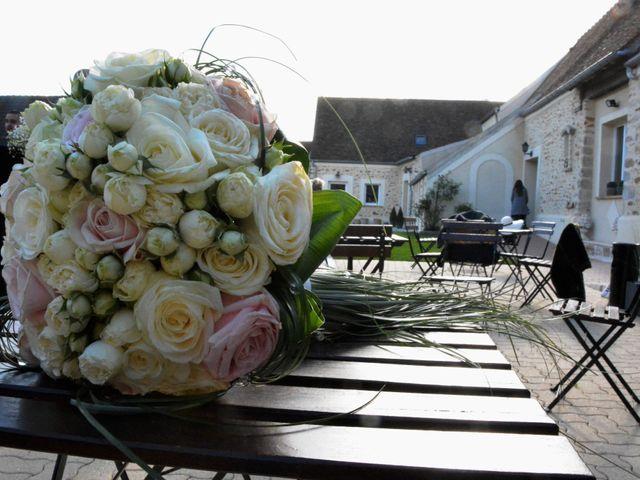 Le mariage de Alex et Dany à Chelles, Seine-et-Marne 10