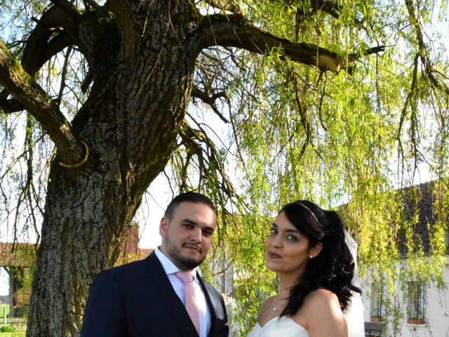 Le mariage de Alex et Dany à Chelles, Seine-et-Marne 12