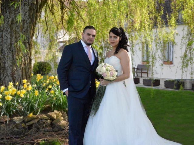 Le mariage de Alex et Dany à Chelles, Seine-et-Marne 14