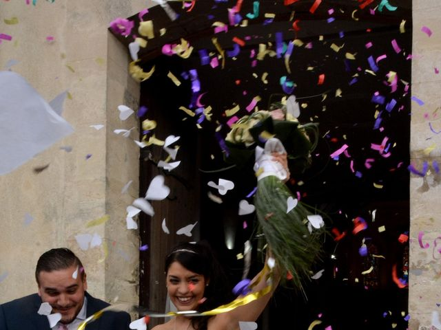 Le mariage de Alex et Dany à Chelles, Seine-et-Marne 16