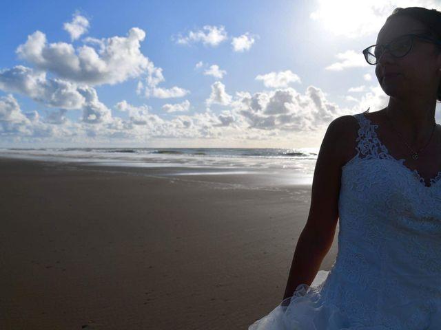 Le mariage de Amaury et Camille à Royan, Charente Maritime 2