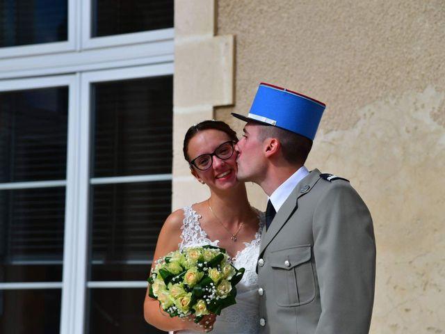 Le mariage de Amaury et Camille à Royan, Charente Maritime 5