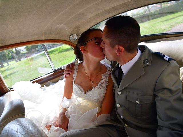 Le mariage de Amaury et Camille à Royan, Charente Maritime 6