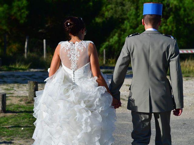 Le mariage de Amaury et Camille à Royan, Charente Maritime 7