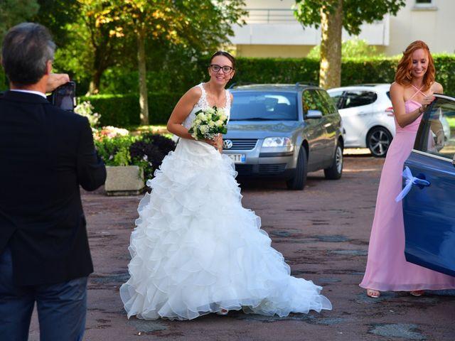 Le mariage de Amaury et Camille à Royan, Charente Maritime 15
