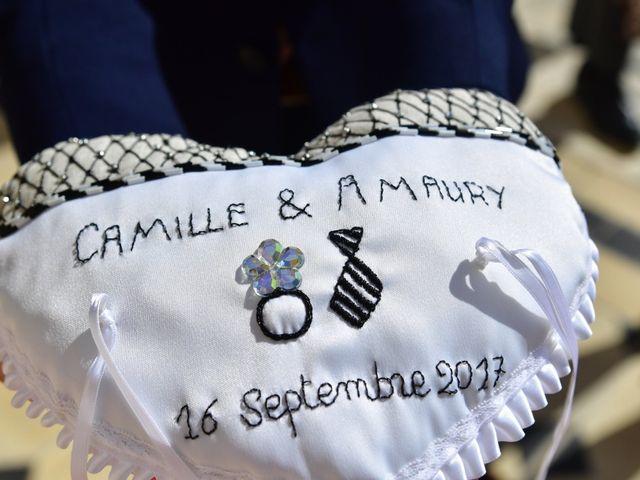 Le mariage de Amaury et Camille à Royan, Charente Maritime 22