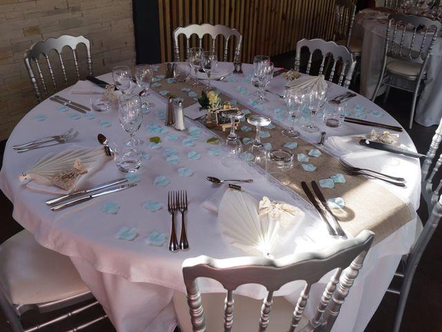 Le mariage de Amaury et Camille à Royan, Charente Maritime 26