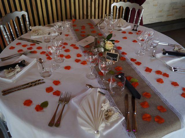 Le mariage de Amaury et Camille à Royan, Charente Maritime 32