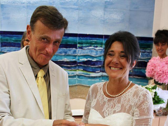 Le mariage de Philippe et Nathalie à Cavalaire-sur-Mer, Var 10