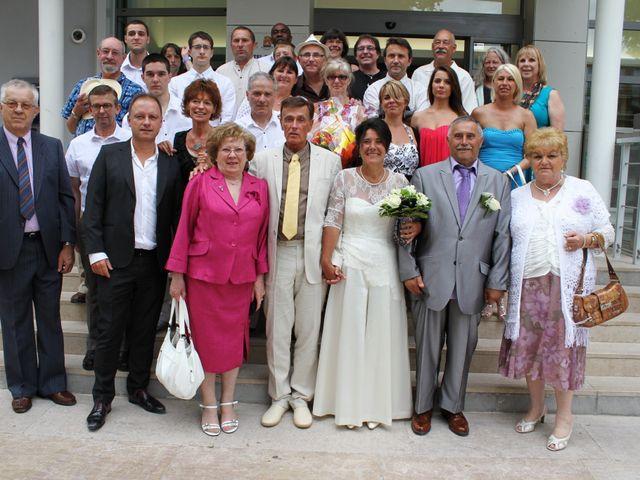 Le mariage de Philippe et Nathalie à Cavalaire-sur-Mer, Var 12