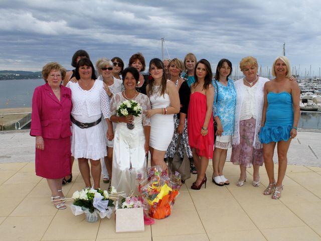Le mariage de Philippe et Nathalie à Cavalaire-sur-Mer, Var 13