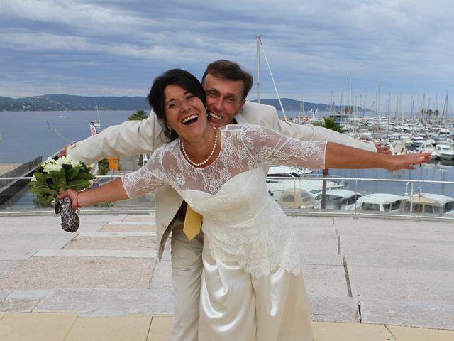 Le mariage de Philippe et Nathalie à Cavalaire-sur-Mer, Var 15