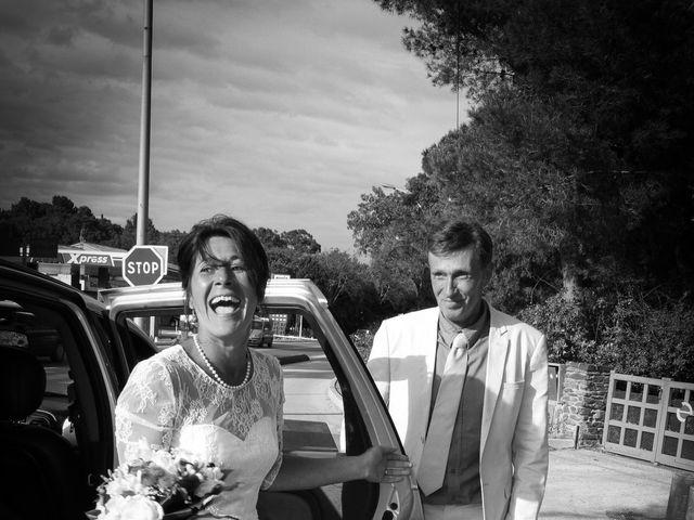 Le mariage de Philippe et Nathalie à Cavalaire-sur-Mer, Var 16