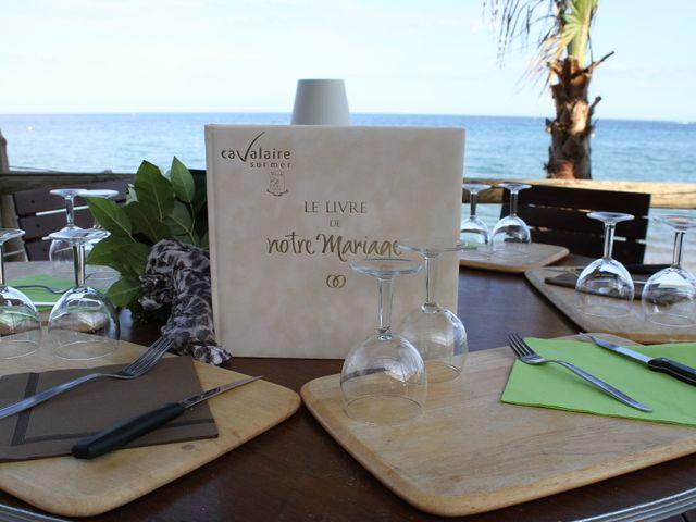 Le mariage de Philippe et Nathalie à Cavalaire-sur-Mer, Var 17