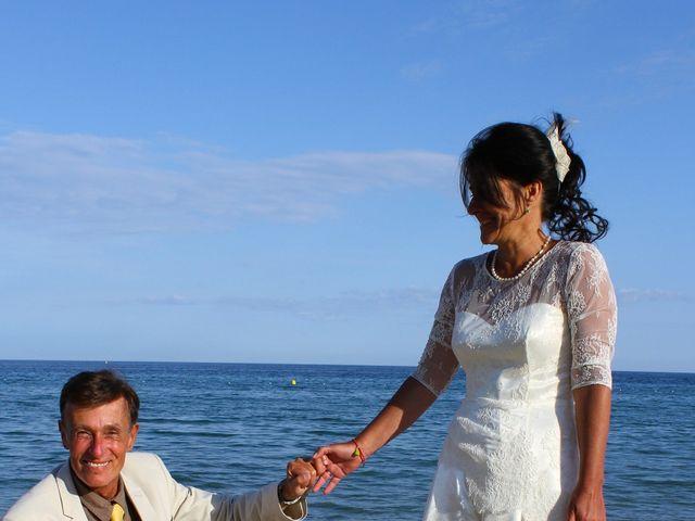 Le mariage de Philippe et Nathalie à Cavalaire-sur-Mer, Var 20