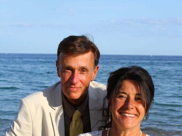 Le mariage de Philippe et Nathalie à Cavalaire-sur-Mer, Var 22