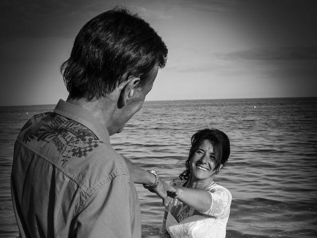 Le mariage de Philippe et Nathalie à Cavalaire-sur-Mer, Var 24