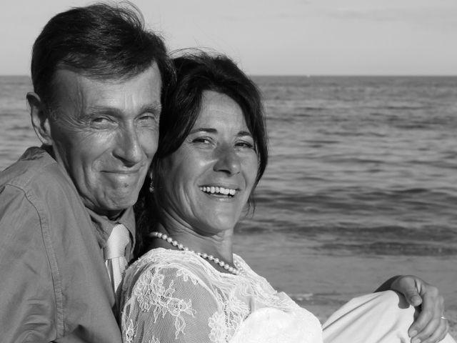Le mariage de Philippe et Nathalie à Cavalaire-sur-Mer, Var 23
