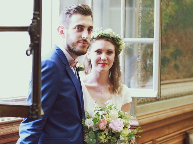 Le mariage de Jean-Lionel et Kathleen à Buzet-sur-Tarn, Haute-Garonne 26