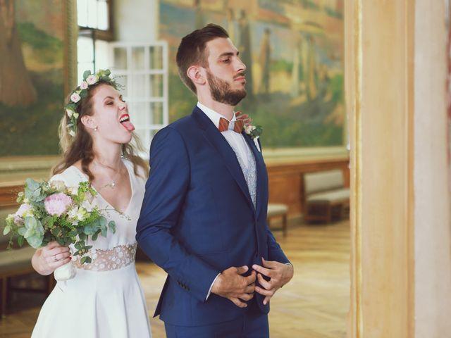 Le mariage de Jean-Lionel et Kathleen à Buzet-sur-Tarn, Haute-Garonne 29