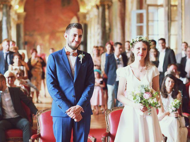 Le mariage de Jean-Lionel et Kathleen à Buzet-sur-Tarn, Haute-Garonne 33