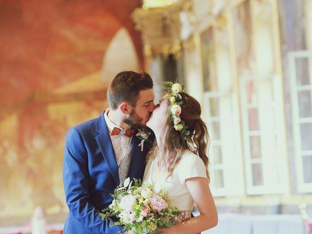 Le mariage de Jean-Lionel et Kathleen à Buzet-sur-Tarn, Haute-Garonne 35