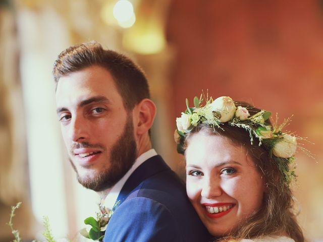 Le mariage de Jean-Lionel et Kathleen à Buzet-sur-Tarn, Haute-Garonne 36