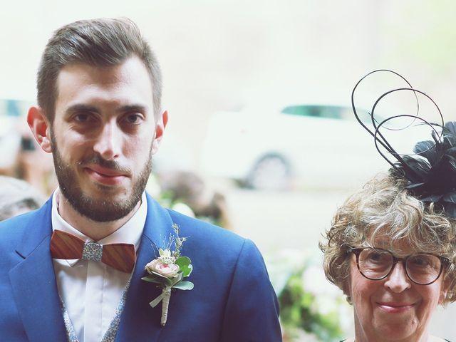 Le mariage de Jean-Lionel et Kathleen à Buzet-sur-Tarn, Haute-Garonne 40