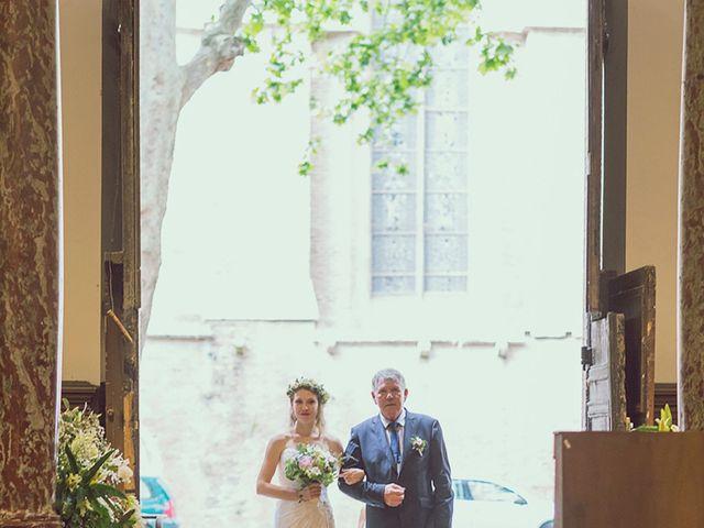 Le mariage de Jean-Lionel et Kathleen à Buzet-sur-Tarn, Haute-Garonne 41