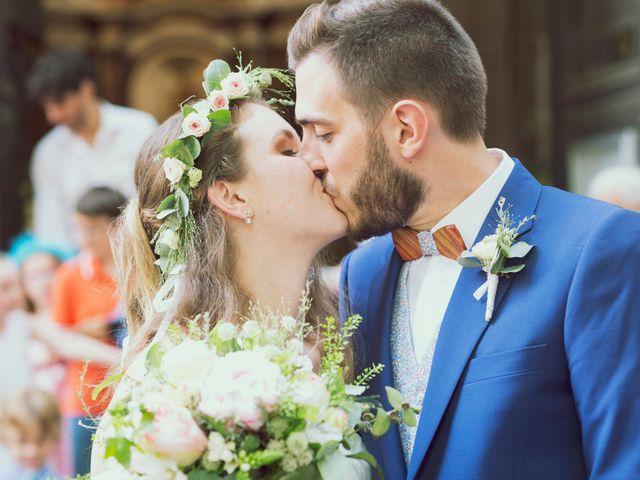 Le mariage de Jean-Lionel et Kathleen à Buzet-sur-Tarn, Haute-Garonne 50