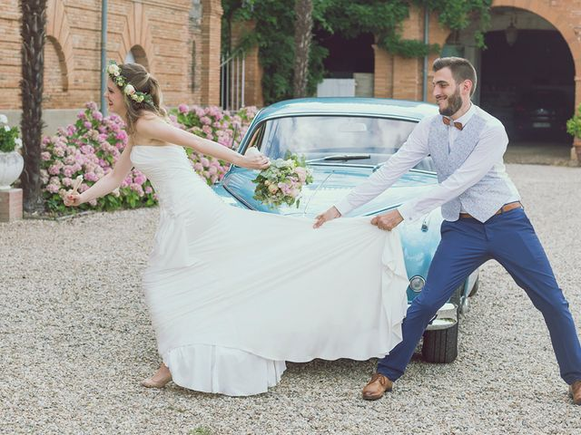 Le mariage de Jean-Lionel et Kathleen à Buzet-sur-Tarn, Haute-Garonne 56