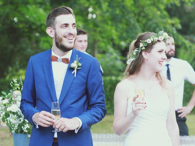 Le mariage de Jean-Lionel et Kathleen à Buzet-sur-Tarn, Haute-Garonne 65