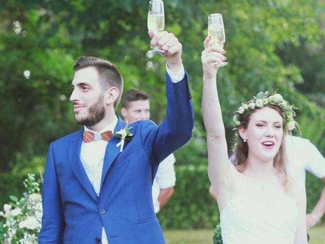 Le mariage de Jean-Lionel et Kathleen à Buzet-sur-Tarn, Haute-Garonne 66