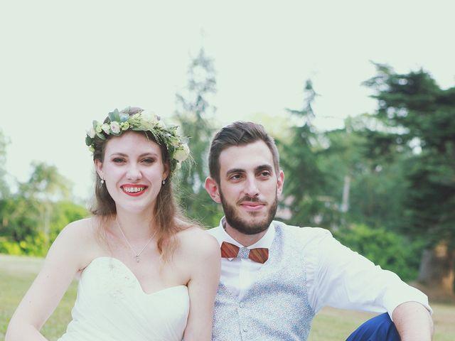 Le mariage de Jean-Lionel et Kathleen à Buzet-sur-Tarn, Haute-Garonne 69