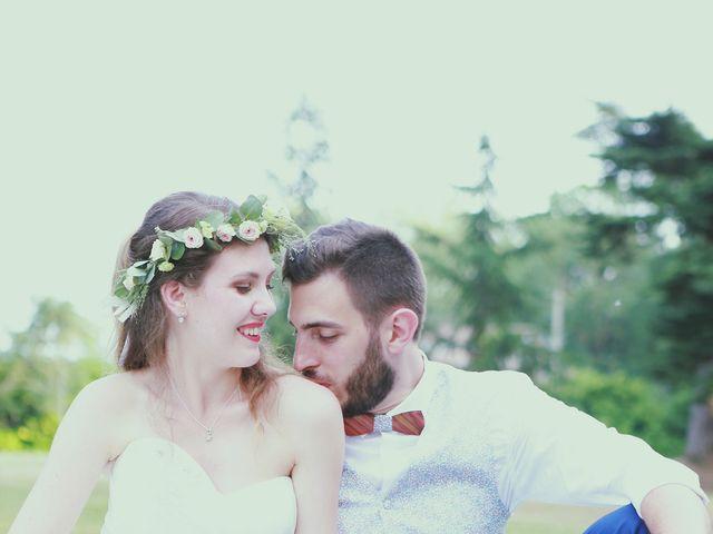 Le mariage de Jean-Lionel et Kathleen à Buzet-sur-Tarn, Haute-Garonne 70