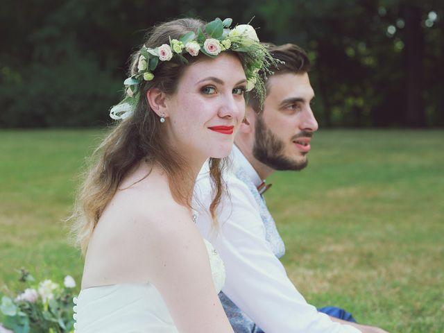 Le mariage de Jean-Lionel et Kathleen à Buzet-sur-Tarn, Haute-Garonne 72