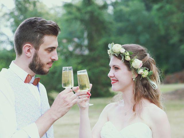 Le mariage de Jean-Lionel et Kathleen à Buzet-sur-Tarn, Haute-Garonne 76