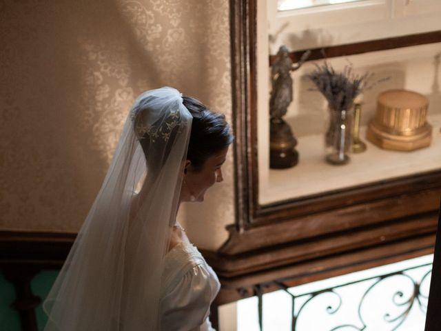 Le mariage de Gatien et Priscille à Saint-Laurent-de-Chamousset, Rhône 3