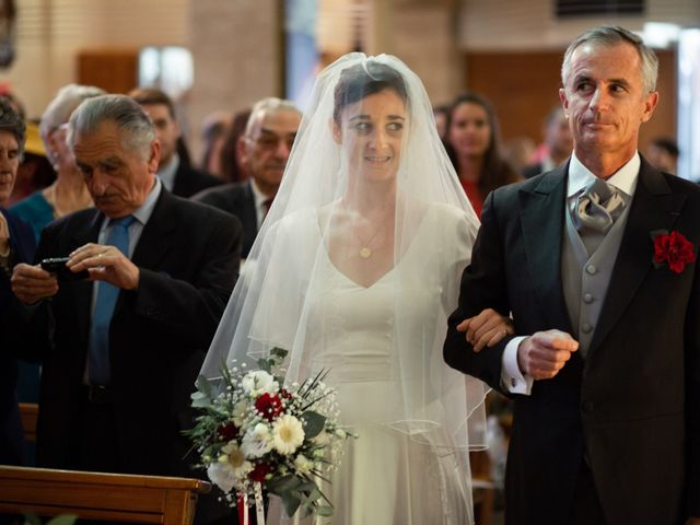 Le mariage de Gatien et Priscille à Saint-Laurent-de-Chamousset, Rhône 18