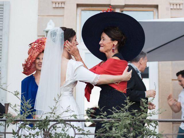 Le mariage de Gatien et Priscille à Saint-Laurent-de-Chamousset, Rhône 23