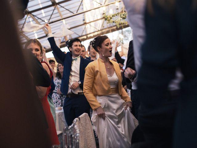 Le mariage de Gatien et Priscille à Saint-Laurent-de-Chamousset, Rhône 31