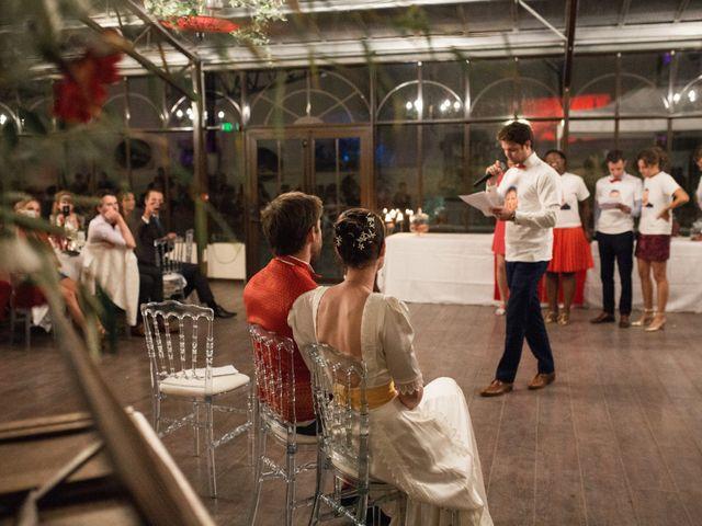 Le mariage de Gatien et Priscille à Saint-Laurent-de-Chamousset, Rhône 34