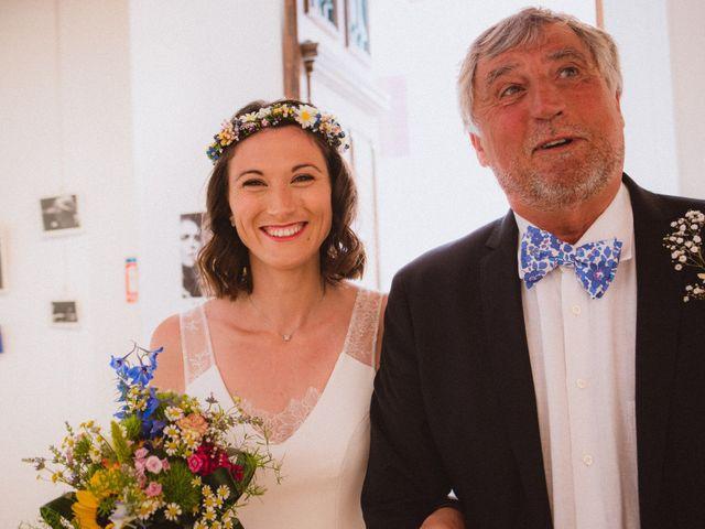 Le mariage de Guillaume et Raphaëlle à Lyon, Rhône 5