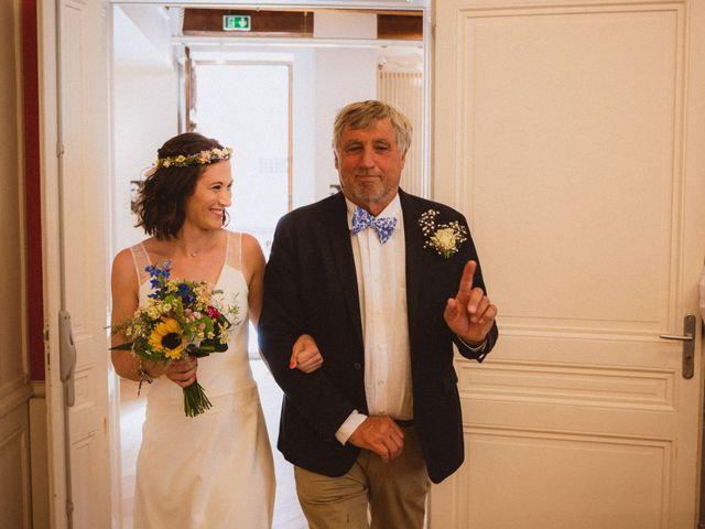 Le mariage de Guillaume et Raphaëlle à Lyon, Rhône 6