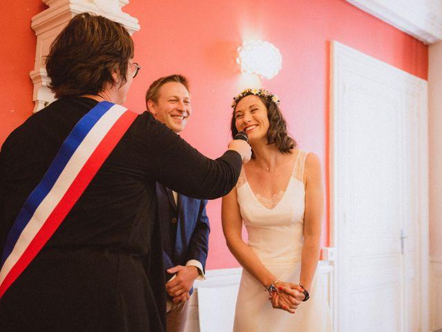 Le mariage de Guillaume et Raphaëlle à Lyon, Rhône 11